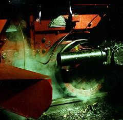steam (sowhat63) Tags: rasenderroland rügen dampflokomotive schmalspurbahn dampf