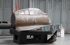 IMG_5168 (Rivet Joint) Tags: mitsubishi a6m zeke zero cockpit