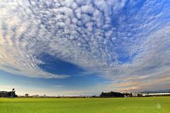 雲朵轉圈圈 (Landy Kuso) Tags: canon 5d3 5dmark3 雲 cloud 台灣 taiwan