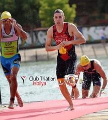 FETRISevilla Campeonato España Triatlón por Clubes relevos mixtos 40