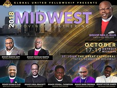 GUF Midwest 2018 (Kingdom Life Ministries) Tags: america american apostle apostolic educate evangelist empower glory global united fellowship praise pastor peace prayer music nation baptism bible blessing bishop bapitst church charismatic celebration deliverance destiny religion revival outpouring love worship victory facebook freedom jesus unity multicultural restoration revial explosion woman joy october gospel