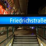 U-Bahnhof (U6) Friedrichstraße thumbnail