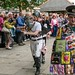 YMPST waggon play performance, St Sampson's Square, 16 September 2018 - 11