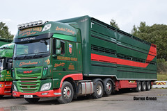 ALEXANDER GAULD DAF XF 510 SUPER SPACE SV17 HGG (Darren (Denzil) Green) Tags: gauld alexander market auction thainstone alexandergauldstonehaven alexandergaulddafxf 510 sale thainstoneauctionmarket sv17hgg dafxf daftrucks float cattle livestock transport livestocktransport livestockhaulage cattletransport cattlefloat stonehaven