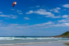 Killalea State Park (8 of 12) (pyl_71) Tags: killalea state park the farm beach nsw illawarra statues art sun kite surfing