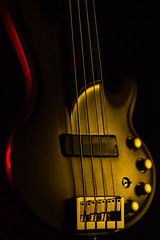 curbow (tersha53) Tags: bass curbow
