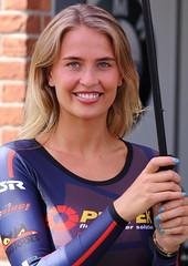 BTCC_OultonPark_June2018_103 (evo432) Tags: btcc oultonpark june 2018 gridgirls girls models pitgirls promogirls