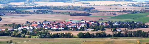 Ober-Hörgern (OT von Münzenberg)