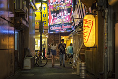 GIRLS WINE BAR (ajpscs) Tags: ©ajpscs japan nippon 日本 japanese 東京 tokyo city people ニコン nikon d750 tokyostreetphotography streetphotography street seasonchange summer natsu なつ 夏 2018 shitamachi night nightshot tokyonight nightphotography citylights tokyoinsomnia nightview tokyoyakei 東京夜景 lights hikari 光 dayfadesandnightcomesalive strangers urbannight attheendoftheday urban othersideoftokyo walksoflife tokyoscene anotherday streetoftokyo girlswinebar
