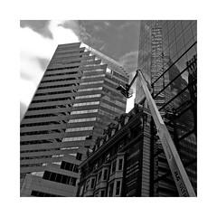 Gainfully Employed... (roylee21918) Tags: baltimore city maryland architecture work monochrome blackwhite dxo photolab