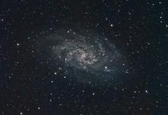 M33 (jnanof) Tags: astrophotography astronomy astrotech65edquadrupletastrograph messierandhisbeasts galaxy nightsky nikond5300 pixinsight deepsky deepspace universe