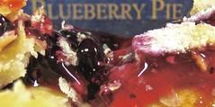 "blueberry pie (muffett68 ☺ heidi ☺) Tags: blueberry pie hmm foodthatstartswithb macromondays ""bfood"""