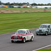 Jowett Javelin in Hot Pursuit