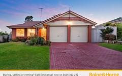 1 Gooseberry Place, Glenwood NSW