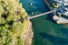DJI_0027 (gael.lebrun56) Tags: bridge brittany bretagne pont suspendu sea mer marée drone