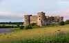 Carew Castle, Tenby