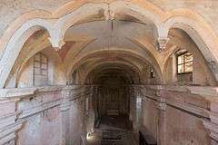 Mauro Amoroso © (Mauro_Amoroso) Tags: urbex abandoned decay mauroamorosoadventures natgeo nationalgeographic nikon nikonitalia nital dusty dustysecrets church