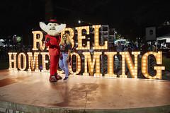D72362_045 (unlvalumni) Tags: homecoming festival cheerdance cheerleader mascot heyreb alumniassociation lasvegas nevada