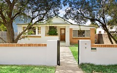 19 Surfers Parade, Freshwater NSW