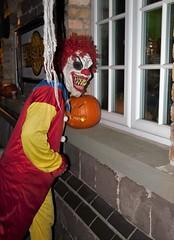 IMG_1996 (4) (Time Grabber) Tags: timegrabber blaenavonrailway blaenavonheritagerailway steamtrains blaenavon railway monsters ghosts zombies vampires clowns witches halloween festival werewolf sinister railwaycarriage
