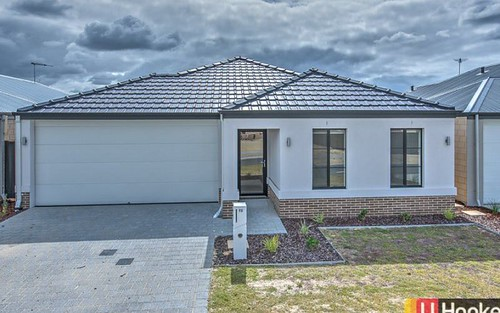 1506/18 Footbridge Boulevarde, Wentworth Point NSW