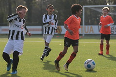 """HBC Voetbal • <a style=""""font-size:0.8em;"""" href=""""http://www.flickr.com/photos/151401055@N04/43910411210/"""" target=""""_blank"""">View on Flickr</a>"""