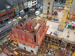 20180917_100439 (WD Wales&West) Tags: taffvaleredevelopment taffvale wales construction building willmottdixon architecture