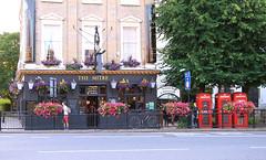 [Lon] The Mitre (trang.meril) Tags: london uk england capital