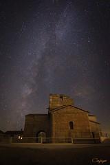 Bajo un puñado de estrellas... (cienfuegos84) Tags: via lactea estrellas star stars estrella