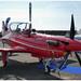 Pilatus PC-21 - HB-HZC