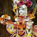20180902 - Krishna Janmastami (BLR) (2)