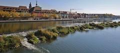 Würzburg (Hugo von Schreck) Tags: hugovonschreck würzburg germany bavaria fluss river main canoneos5dmarkiii tamronsp1530mmf28divcusda012