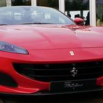 Ferrari Portofino 3.9 V8 DCT (2018)
