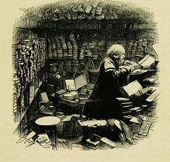 """This image is taken from """"Bibliomania."""" (Medical Heritage Library, Inc.) Tags: book collecting bibliomania medicalheritagelibrary cushingwhitneymedicallibrary americana date1867 id39002086314003medyaleedu"""