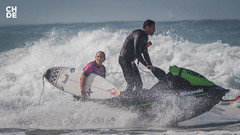 Carissa Moore (HAW) (chde.eu) Tags: action beach chdeeu chde delarsille eos france hossegor seignosse ocean beachlife saltylife saltywater pro surfer sport surf surfeur surfers surfeurs surfing picture photo surfphotography waves wsl worldsurfleague quikpro quiksilver quiksilverpro roxypro championshiptour