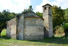 DSC_0562 (Andrea Carloni (Rimini)) Tags: ssalvatoreinsummano sansalvatoreinsummano abbaziadissalvatoreinsummano abbaziadisansalvatoreinsummano sarsina montalto fc emiliaromagna