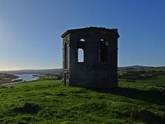 Octagon (Bricheno) Tags: castlesemple folly tower kenmurehill kenmurehillknoll bricheno howwood kenmuirhill knoll shrine scotland escocia schottland écosse scozia escòcia szkocja scoția 蘇格蘭 स्कॉटलैंड σκωτία loch castlesempleloch temple kenmuir lochwinnoch
