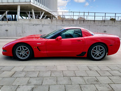 IMG_20181021_132158 (zilvis012) Tags: chevrolet corvette c5 z06 fastcars usdm american cars chevy c5z06