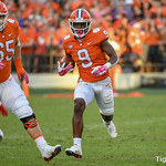 Travis Etienne Photo 3