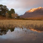 Dawn in the Highlands thumbnail