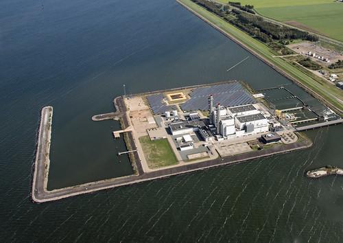 Maxima Power Station, Lelystad