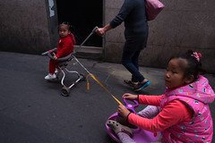 Nameless (Spontaneousnap) Tags: spontaneousnap street shanghai china city like candid documentary people publicareas lifestyle 上海 leicaq takeabreak afternoon asia kids