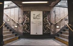 K3A31351 (Cresny) Tags: 2017nypeuropetour europe k3 londontube nyptour pentax subway london england unitedkingdom gb