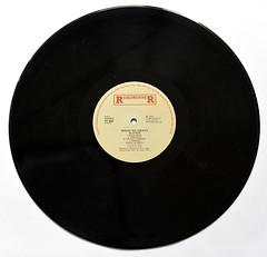 A0285 Slayer Show No Mercy (vinylmeister) Tags: vinylrecords albumcoverphotos gramophone lp heavymetal thrashmetal deathmetal blackmetal vinyl schallplatte disque album