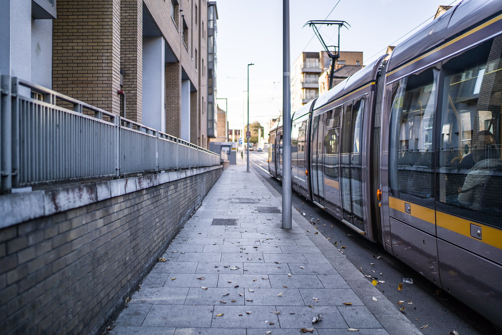 DOMINICK STREET [DUBLIN]-144930