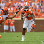 Tavien Feaster Photo 10