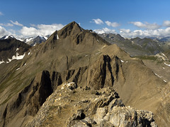 001 - Cover - vista dalla punta d'Elgio (TFRARUG) Tags: formazza valrossa mut brunni alps alpi mountains montagne trekking landscapes toggia sangiacomo