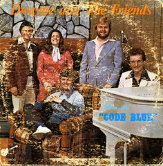 Dwayne And The Friends (Jim Ed Blanchard) Tags: god religion religious christian lp album record vintage cover sleeve jacket vinyl private pressing weird funny strange kooky ugly thrift store novelty kitsch awkward dwayne friends piano seventies white shoes