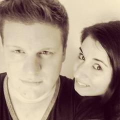 My wife and me 😀 (Manuel Feldmann, M.A.) Tags: love date fun couple happy selfie manuelfeldmann art photo photography couples fantastic view portrait awesome amazing losangeles newyork