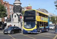 Dublin Bus SG371 (181D11681). (Fred Dean Jnr) Tags: dublin september2018 dublinbus busathacliath dublinbusyellowbluelivery oconnellstreetdublin volvo b5tl wright wrightbus eclipse gemini3 htown sg371 181d11681 dublinbusroute13